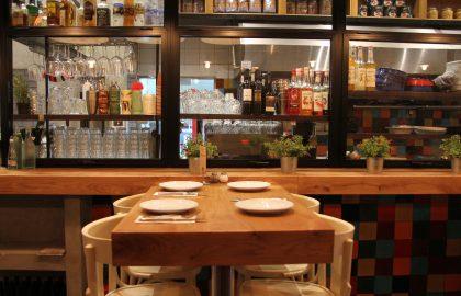 מנואל- מטבח איטלקי כשר